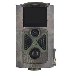 ITPROTECH トレイルカメラ HC-500A YT-HC500A - 拡大画像