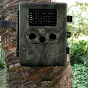 ITPROTECH トレイルカメラ HT-002A YT-HT002A - 拡大画像