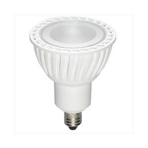 YAZAWA 調光対応ハロゲン形LED電球 LDR7LWWE11D - 拡大画像