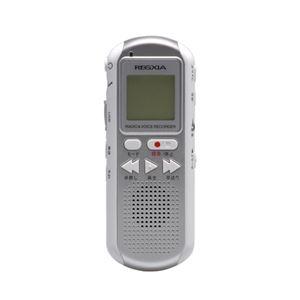 ケンコー・トキナー ラジオ付きボイスレコーダー REGXIA ICR-036 - 拡大画像