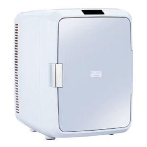 2電源式コンパクト電子適温ボックス D-CUBE X - 冷蔵庫・冷温庫・冷凍庫