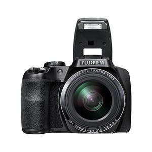 富士フイルム 光学50倍 ロングズームデジタルカメラ FinePix S9800 商品写真4