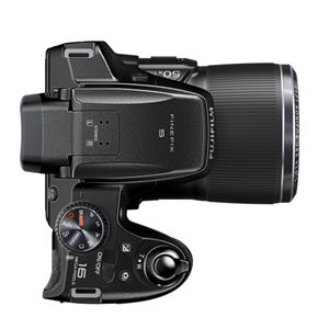 富士フイルム 光学50倍 ロングズームデジタルカメラ FinePix S9800 商品写真5