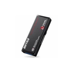 BUFFALO バッファロー USBメモリー USB3.0対応 ウイルスチェックモデル 5年保証モデル 16GB RUF3-HS16GTV5
