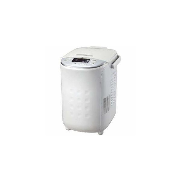 タイガー KBD-X100-WF ホームベーカリー 「GRAND X」(1斤) フロストホワイト