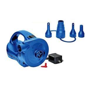 イガラシ 充電式コードレス電動ポンプ パワフルポンプ ACタイプ TPS-13R - 拡大画像