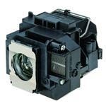 EPSON 交換用ランプ ELPLP58