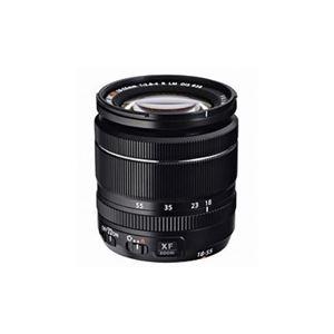 富士フイルム 交換レンズ XF1855MMF2.84 R - 拡大画像