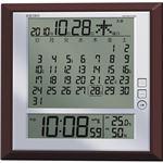 セイコー 電波デジタル掛置時計 C7071597 C8059126