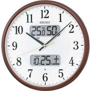 セイコー 電波掛時計 C7072570 C8060074 C9060590