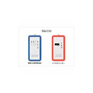 日本アンテナ SGLC32 3.2GHz対応簡易SG チェッカーセット - 拡大画像