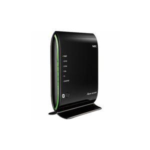NEC 11ac対応 無線LANルーター親機 PA-WG2200HP