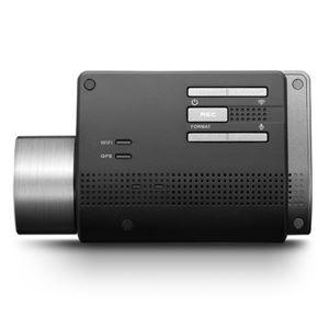 THINKWARE Wi-Fi内蔵ドライブレコーダー F750