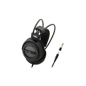 Audio-Technica オーディオテクニカ ダイナミックオープン型ヘッドホン ATH-AVA500 - 拡大画像