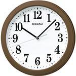 セイコー 電波掛時計 C8060018