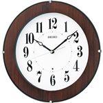 セイコー 木枠電波掛時計 B3144049 C9060565
