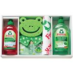 (まとめ) フロッシュ キッチン洗剤ギフト C8280059 【×2セット】
