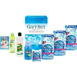 ナノ洗浄バラエティ洗剤セット L2144070