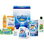 まっ白・消臭 バラエティ洗剤セット L2181036