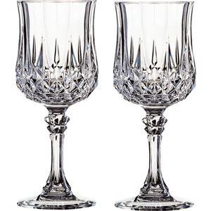 クリスタル・ダルク ロンシャン ワイン ペア C10450261 - 拡大画像