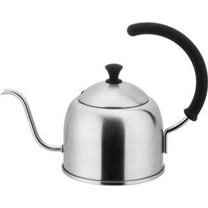Miyacoffee ドリップケトル0.9L 艶消し B3016035 C9185594