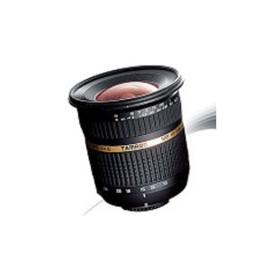 TAMRON 交換レンズ SP AF10-24mm F/3.5-4.5 Di II LD Aspherical [IF] (ペンタックスKマウント) SPAF10-24DI2-PE