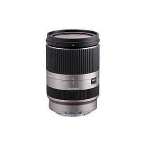 TAMRON ソニーNEX「Eマウント」専用レンズ 18-200DI3VC 18-200DI3VC-SONEX
