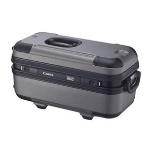 CANON レンズケース LCASE800
