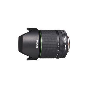 Pentax 交換レンズ smc PENTAX-DA 18-135mmF3.5-5.6ED AL[IF] DC WR (APS-C用ペンタックスKマウント) DA18135MMEDALIFDCWR