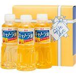 (まとめ)理研キャノーラ油セット B5044065【×5セット】