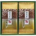 (まとめ) 静岡茶詰合せ「さくら」 B3053096 B4055539【×3セット】
