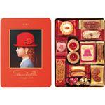 (まとめ)赤い帽子 オレンジ C7243546 C8236046【×3セット】