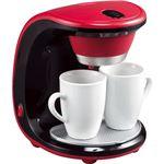 メリート 2カップコーヒーメーカー クチュール C7207545 C8199048