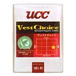 UCC上島珈琲 UCCヴェストチョイスSAS(粉)VP100g 50袋入り UCC302419000