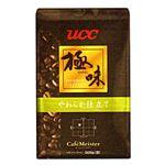 UCC上島珈琲 UCC極味 やわらか仕立て(豆)AP500g 12袋入り UCC310478000