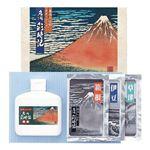 (まとめ)ボディソープ&薬用入浴剤セット B2036624 B3035029【×5セット】
