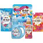 (まとめ)香りプレミアムボールドギフトセット B2100515 B3100108【×2セット】