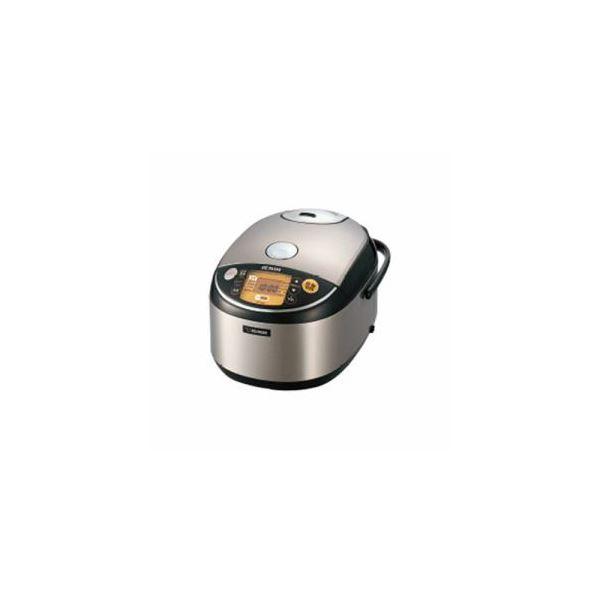 象印 業務用 圧力IH炊飯器 1升炊き 極め炊き ステンレス NP-IG18-XA