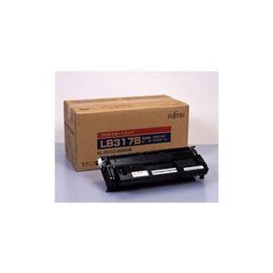 FUJITSU プロセスカートリッジ LB317B 854120