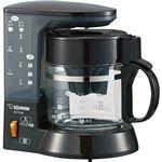 象印 コーヒーメーカー540ml EC-TC40-TA C11830251