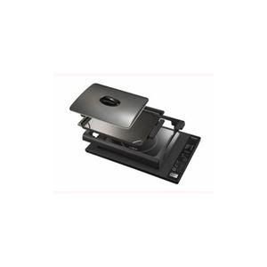 Panasonic IHホットプレート KZ-HP1100-K - 拡大画像