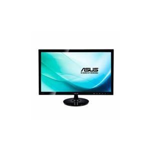 ASUS 24型ワイド 液晶ディスプレイ VS248HR
