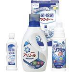 (まとめ)ギフト工房 アリエール抗菌除菌ギフト L2139017【×2セット】