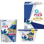 (まとめ)P&G アリエールジェルボールギフトセット C8289095【×2セット】