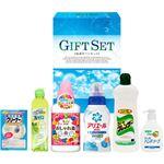 (まとめ)アリエールバラエティ洗剤セット L2140036【×2セット】