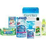 (まとめ)ナノ洗浄バラエティ洗剤セット L2144059【×2セット】