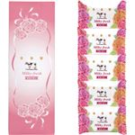 (まとめ) 牛乳石鹸 ミルキィフレッシュセット MF-5 C7291589 C8286010 C9287540【×5セット】