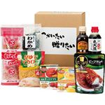 (まとめ)便利食品ギフトEセットB2091605 B3090094【×2セット】