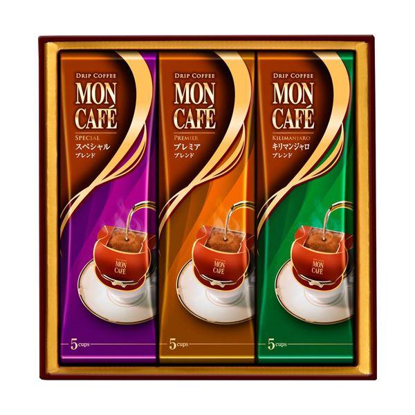 (まとめ)モンカフェ ドリップコーヒー詰合せ B3069077【×2セット】