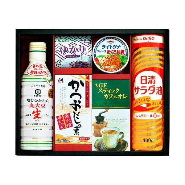 (まとめ)調味料バラエティギフト L2104014【×2セット】